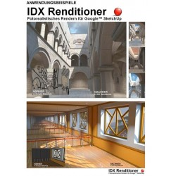 IDX Renditioner PlugIn für...