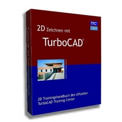 TurboCAD 2D Trainingshandbuch
