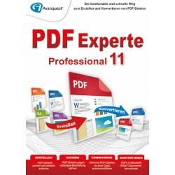 Avanquest PDF Experte 11...