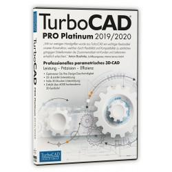 TurboCAD Pro Platinum 2019/2020