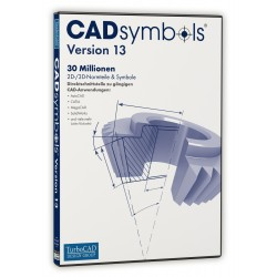 CADsymbols V.13 - Windows -...