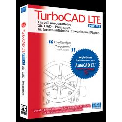 TurboCAD LTE Pro V8 -...