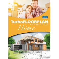 TurboFLOORPLAN 3D V.20 Home