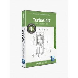 TurboCAD Mac Designer 2D...