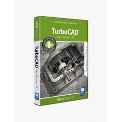 TurboCAD Mac Deluxe 2D/3D...