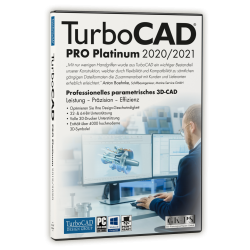 TurboCAD Pro Platinum...