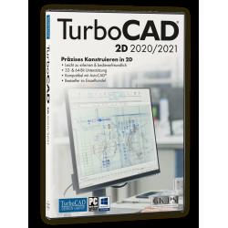 TurboCAD 2D 2020/2021 -...