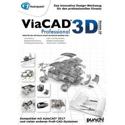 ViaCAD 3D 10 Professional...
