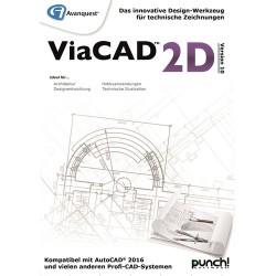 ViaCAD 2D 10 für Mac