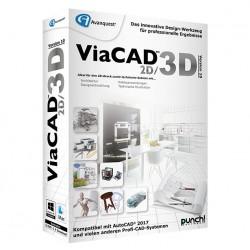 ViaCAD 2D/3D 10 für Mac
